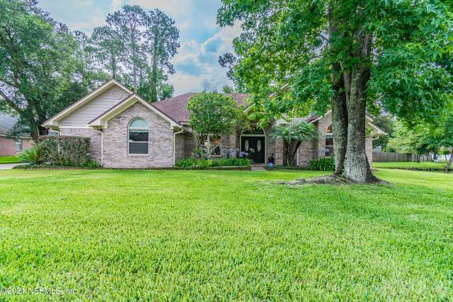12237 Peach Orchard Dr, Jacksonville, FL 32223 (MLS #1115878) :: EXIT Inspired Real Estate