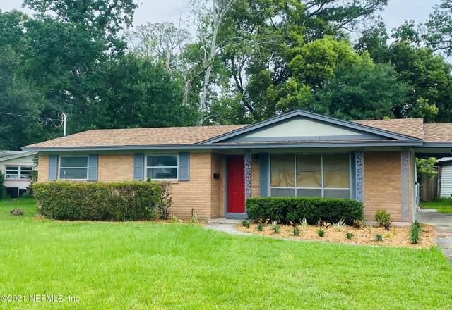 4220 Dayrl Rd, Jacksonville, FL 32207 (MLS #1115879) :: Bridge City Real Estate Co.