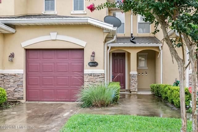 8862 Grassy Bluff Dr, Jacksonville, FL 32216 (MLS #1115880) :: EXIT Real Estate Gallery