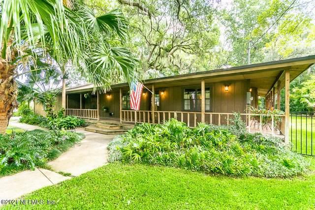 1729 Coulee Ave, Jacksonville, FL 32210 (MLS #1115882) :: Vacasa Real Estate