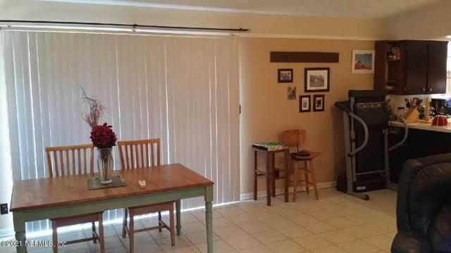 2886 River Oak Dr, Orange Park, FL 32073 (MLS #1115889) :: Noah Bailey Group