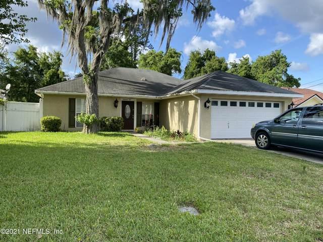 10015 Leahy Rd #1, Jacksonville, FL 32246 (MLS #1115892) :: Berkshire Hathaway HomeServices Chaplin Williams Realty