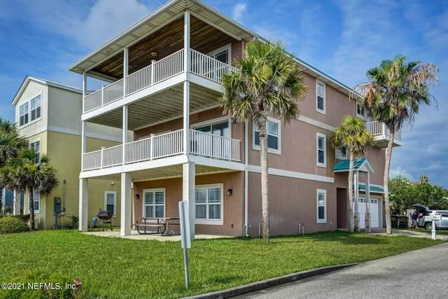 4901 Atlantic, St Augustine, FL 32080 (MLS #1115893) :: EXIT Real Estate Gallery