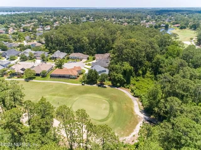 1664 Fairway Ridge Dr, Orange Park, FL 32003 (MLS #1115895) :: The DJ & Lindsey Team