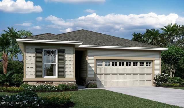 12285 Peanut Ct, Jacksonville, FL 32226 (MLS #1115900) :: The Hanley Home Team