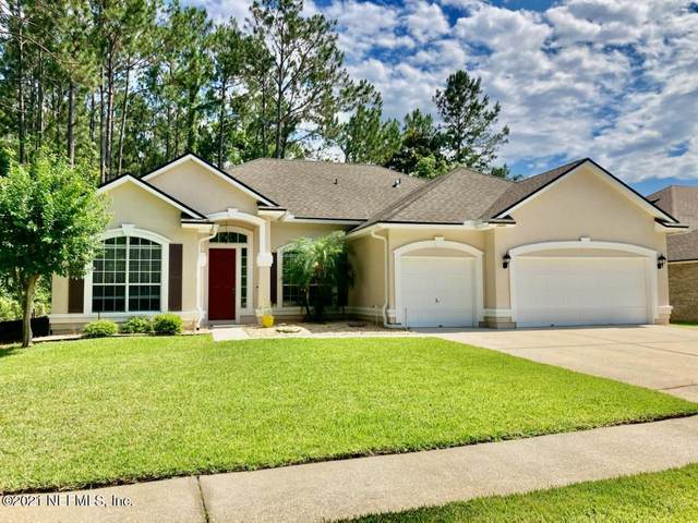 2430 Southern Links Dr, Fleming Island, FL 32003 (MLS #1115901) :: EXIT Inspired Real Estate