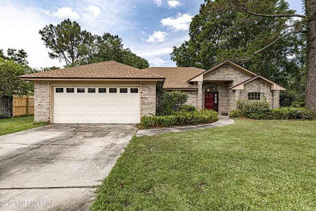 4366 Carriage Crossing Dr, Jacksonville, FL 32258 (MLS #1115908) :: Olson & Taylor | RE/MAX Unlimited