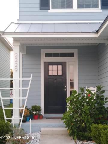 2229 Sandy Bay Ln, Jacksonville, FL 32233 (MLS #1115913) :: Ponte Vedra Club Realty