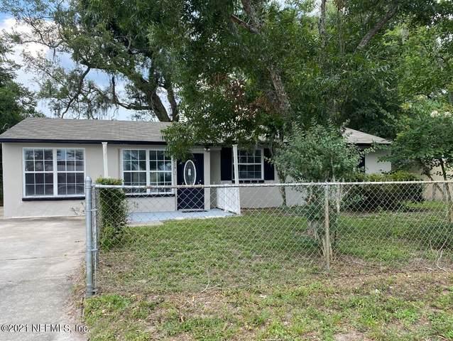 914 Kennard St, Jacksonville, FL 32208 (MLS #1115923) :: The Perfect Place Team