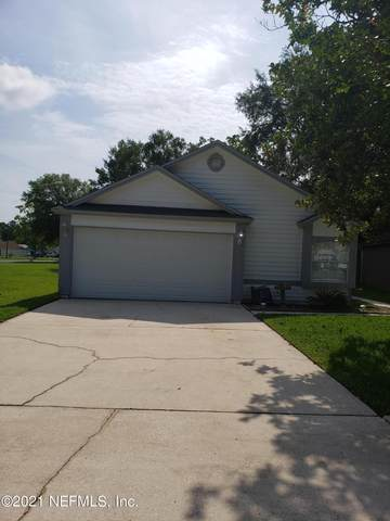 1867 Mackenzie Ct S, Middleburg, FL 32068 (MLS #1115931) :: EXIT Inspired Real Estate