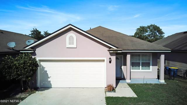11771 Alexandra Dr, Jacksonville, FL 32218 (MLS #1115936) :: The Impact Group with Momentum Realty