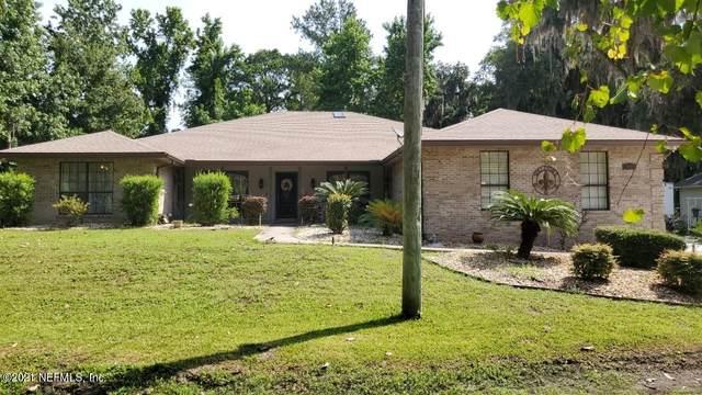 721 Florida St, Fleming Island, FL 32003 (MLS #1115937) :: EXIT Real Estate Gallery