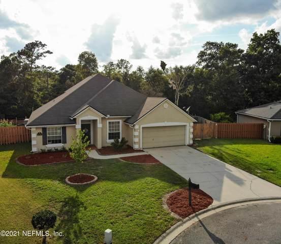 12290 Hagan Creek Dr, Jacksonville, FL 32218 (MLS #1115940) :: The Perfect Place Team