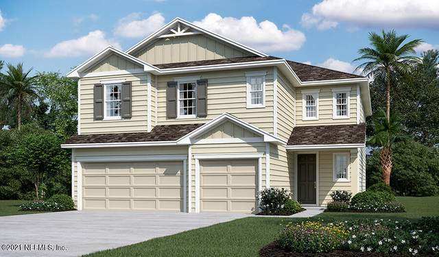 25 Lambert Rd, St Johns, FL 32259 (MLS #1115942) :: 97Park