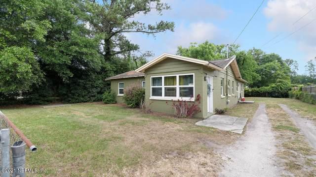 7135 Luke St, Jacksonville, FL 32210 (MLS #1115945) :: Olde Florida Realty Group