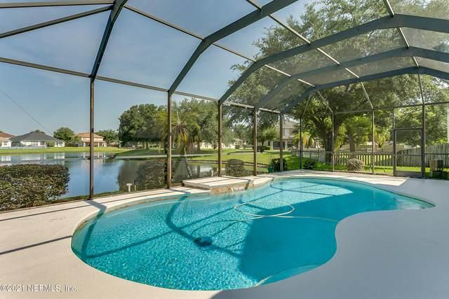 8671 Derry Dr, Jacksonville, FL 32244 (MLS #1115946) :: EXIT Real Estate Gallery