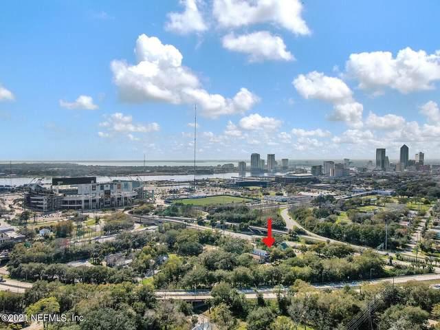 1524 Pasco St, Jacksonville, FL 32202 (MLS #1115947) :: Noah Bailey Group