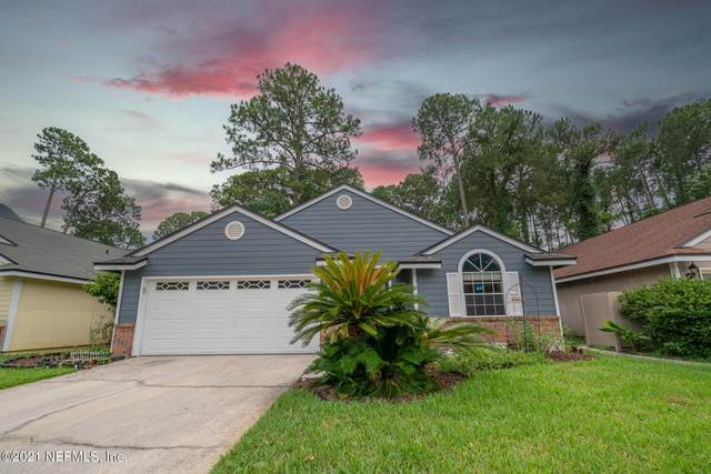 9584 Glenn Abbey Way, Jacksonville, FL 32256 (MLS #1115952) :: Berkshire Hathaway HomeServices Chaplin Williams Realty