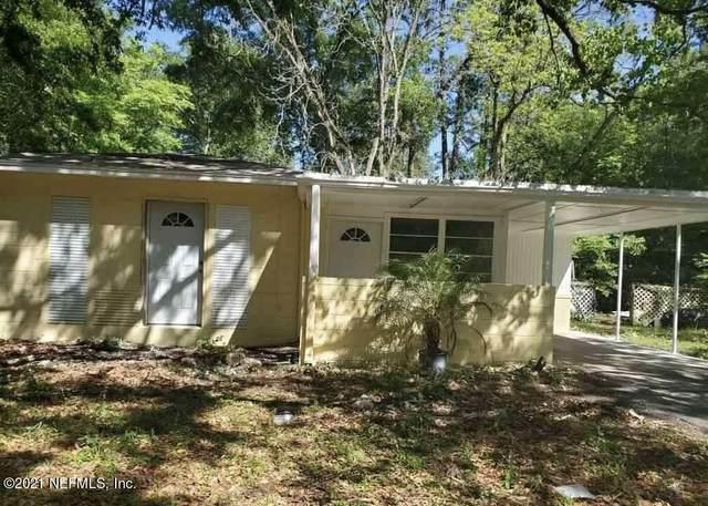 1805 NE 7TH St, Gainesville, FL 32609 (MLS #1115957) :: Vacasa Real Estate