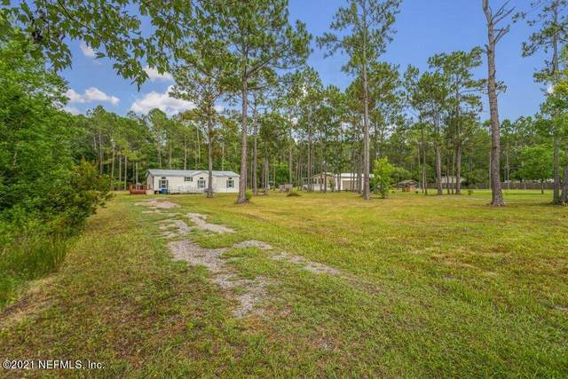 9740 Dillon Ave, Hastings, FL 32145 (MLS #1115959) :: Vacasa Real Estate