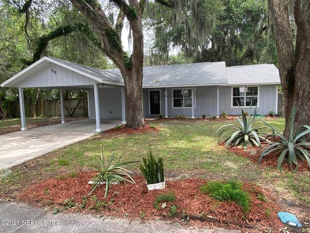 111 Husson Ave, Palatka, FL 32177 (MLS #1115962) :: Ponte Vedra Club Realty