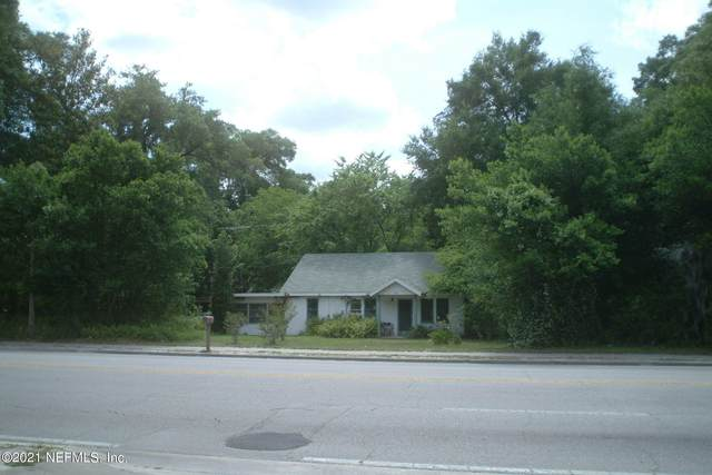 210 S Palm Ave, Palatka, FL 32177 (MLS #1115969) :: EXIT 1 Stop Realty