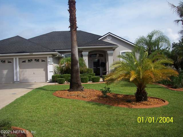 2310 Bluegill Ct, St Augustine, FL 32092 (MLS #1115970) :: EXIT Real Estate Gallery