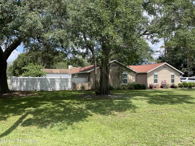 12444 Agatite Rd, Jacksonville, FL 32258 (MLS #1115976) :: Olson & Taylor | RE/MAX Unlimited