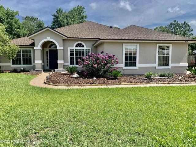10227 Sarah Frances Ln, Jacksonville, FL 32220 (MLS #1115979) :: Vacasa Real Estate