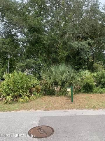 125 Ocean Course Dr, Ponte Vedra Beach, FL 32082 (MLS #1115987) :: Noah Bailey Group