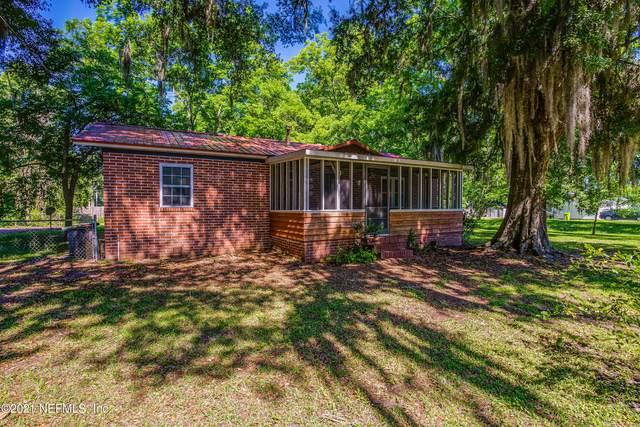 27080 Iowa St, Hilliard, FL 32046 (MLS #1115989) :: Vacasa Real Estate