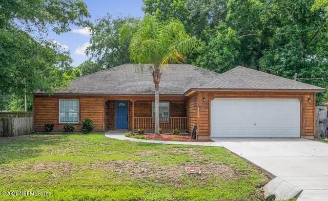 1339 Truman Dr, St Augustine, FL 32084 (MLS #1115997) :: EXIT Real Estate Gallery