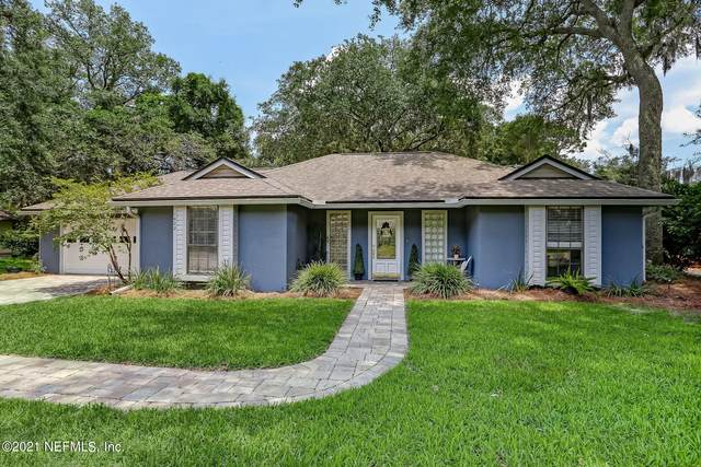 1402 S Snapper Ln, Fernandina Beach, FL 32034 (MLS #1116006) :: EXIT Real Estate Gallery