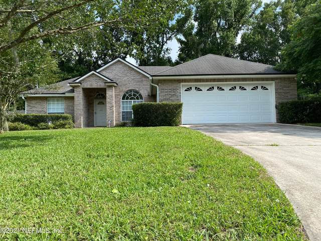 5028 Clarendon Rd, Jacksonville, FL 32205 (MLS #1116015) :: 97Park