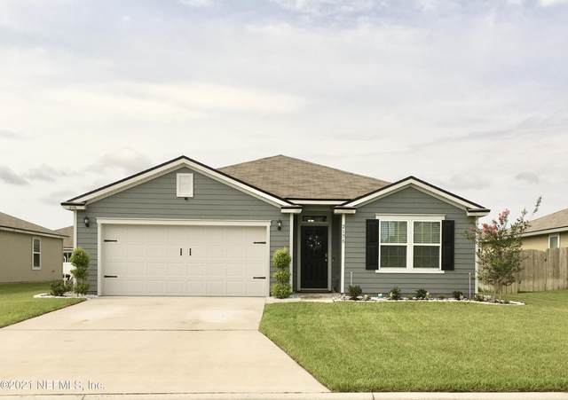 2175 Pebble Point Dr, GREEN COVE SPRINGS, FL 32043 (MLS #1116020) :: Noah Bailey Group
