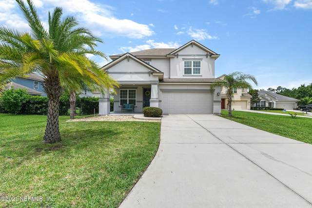 211 Gladstone Ct, St Johns, FL 32259 (MLS #1116023) :: EXIT Real Estate Gallery