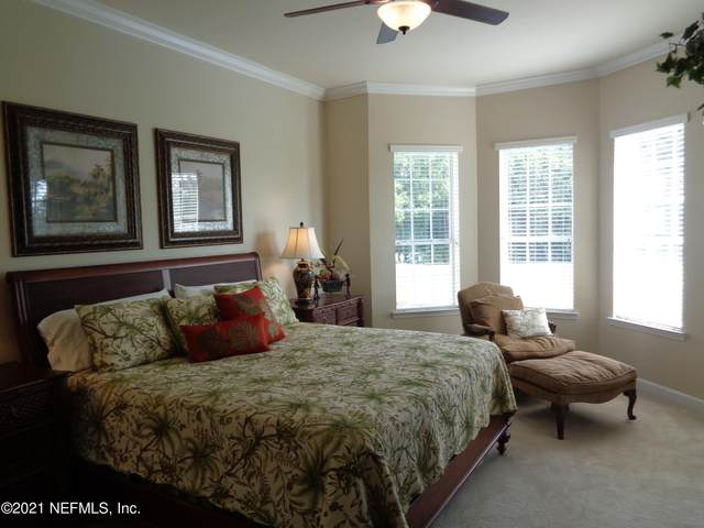 2020 Pond Ridge Ct #906, Fleming Island, FL 32003 (MLS #1116026) :: EXIT Inspired Real Estate