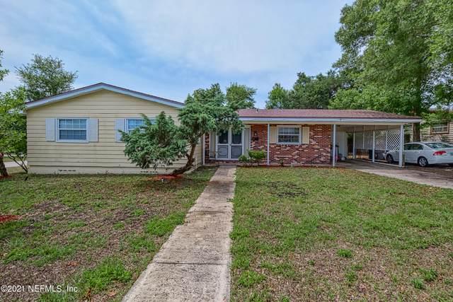 191 Andora St, St Augustine, FL 32086 (MLS #1116028) :: Bridge City Real Estate Co.