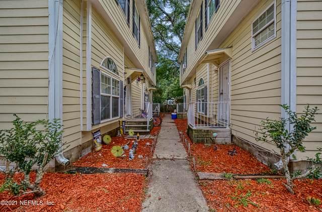 24 Smith St, St Augustine, FL 32084 (MLS #1116029) :: 97Park