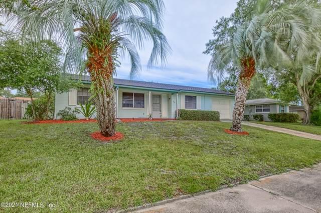 702 Medina Ct, St Augustine, FL 32086 (MLS #1116030) :: Bridge City Real Estate Co.