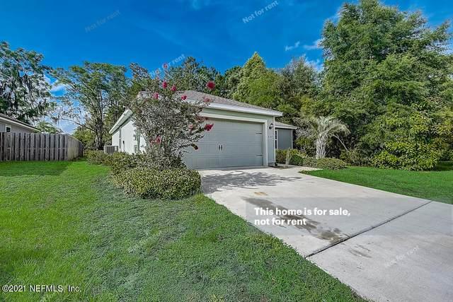 6167 Daylilly Rd, Macclenny, FL 32063 (MLS #1116037) :: Vacasa Real Estate