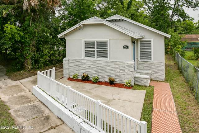 917 Carrie St, Jacksonville, FL 32209 (MLS #1116042) :: The Randy Martin Team | Watson Realty Corp