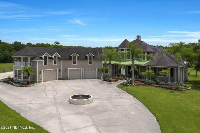 1595 Scott Rd, Fruit Cove, FL 32259 (MLS #1116043) :: Berkshire Hathaway HomeServices Chaplin Williams Realty