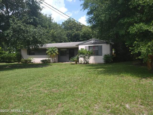 1019 Gunka Rd, Jacksonville, FL 32216 (MLS #1116047) :: The Perfect Place Team