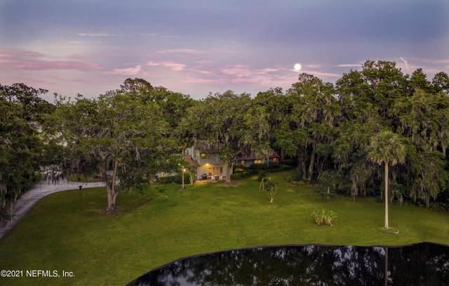 4630 Palm Valley Rd, Ponte Vedra Beach, FL 32082 (MLS #1116049) :: Bridge City Real Estate Co.