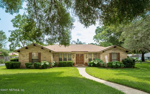 3529 Marengo Dr, Jacksonville, FL 32277 (MLS #1116050) :: EXIT Real Estate Gallery