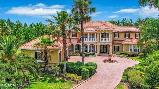 752 Promenade Pointe Dr, St Augustine, FL 32095 (MLS #1116052) :: 97Park