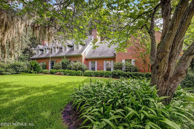 1737 Bayside Blvd, Jacksonville, FL 32259 (MLS #1116053) :: Olson & Taylor   RE/MAX Unlimited