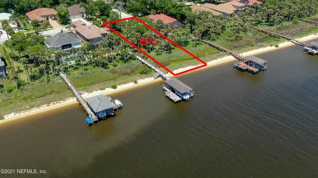 85 S Riverwalk Dr, Palm Coast, FL 32137 (MLS #1116055) :: Noah Bailey Group