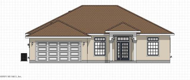79 Zephyr Lily Trl, Palm Coast, FL 32164 (MLS #1116061) :: Vacasa Real Estate